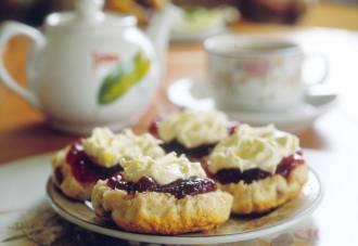 High Tea Tips : Tips for tea time dianasdesserts