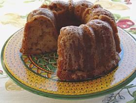Applejack Brandy Cake Recipes
