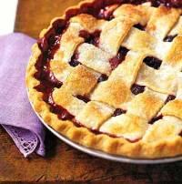 Blackberry pie recipe brandy