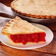 Homemade Cherry Pie Filling   DianasDesserts.com