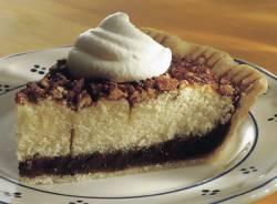 Pake Recipe Pie Cake