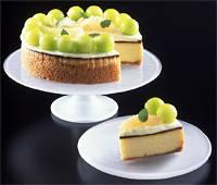 Midori Melon Liqueur Cake Recipe