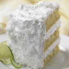 Southern Living Coconut Cake With Marshmallow Frosting
